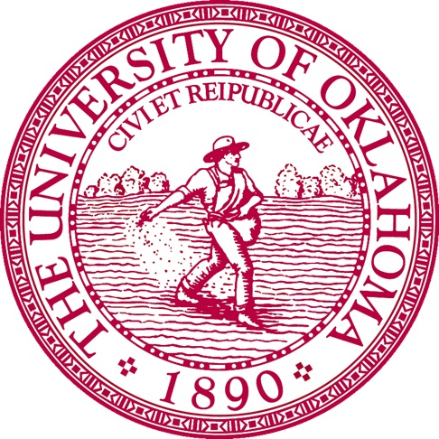 The University of Oklahoma's logo